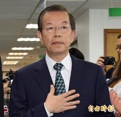 菊謝大戰 兩陣營為立委初選互咬