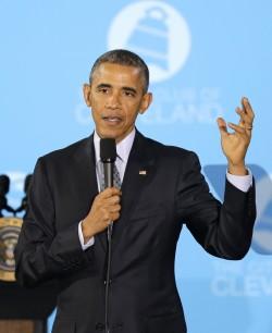 歐巴馬下令減排40%溫室氣體 美國年省18億美元