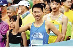 陳彥博被包圍 有點緊張