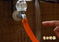 怕學校節水不力被懲處 學童不敢洗手
