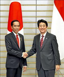 印尼總統︰ 中國南海主張 於法無據