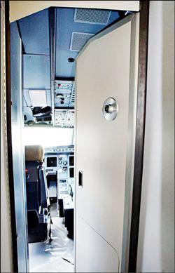 法檢察官:德廉航副機師故意撞機