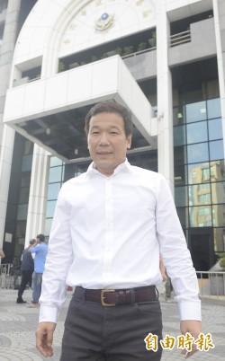 傳脫黨選立委 鍾小平:對國民黨不離不棄