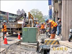 拚建設拚福利 林佳龍追加62.9億預算