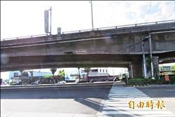 《延宕10多年》市政路通工業區 明年動工