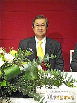 昇陽科董事長劉康信︰不能靠中國 要建立自己品牌