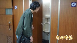 成大首座「性別友善廁所」 不分男女