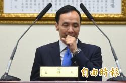 朱在中國談九二共識 綠委:應提「一中各表」