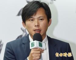 黃國昌今加入時代力量