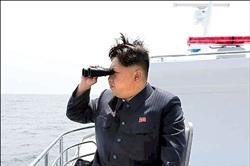 北韓潛艦射飛彈 升高核武威脅