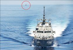 中國非法宣稱主權 美擬派軍巡南海