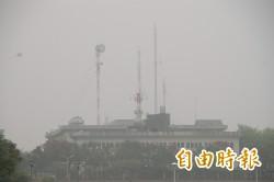 雲林禁燒燃煤 台塑:台灣工業將停擺