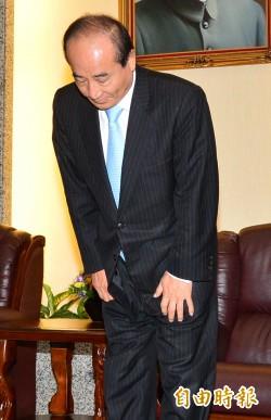 王金平聲明未提「選、不選」 網友:我好像懂了什麼