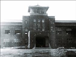 終戰70年 美軍空襲台灣老照片特展