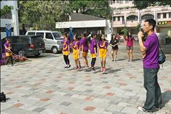 平均每秒2.6下 台南大光國小跳繩破紀錄