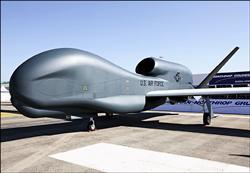美國無人機巡南海 中國電子干擾反擊