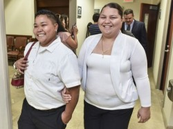 美國屬地首例 關島承認同志婚姻合法