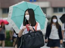 南韓MERS達50例 首度有病患出院