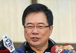 蔡正元提反廢死公投 段宜康酸邏輯不通