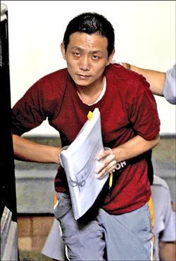 航管機密賣中國 前空官蔣福仲無期定讞