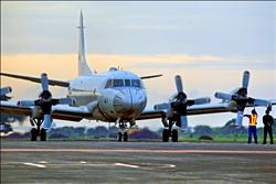 日P-3C反潛機 首度在南海爭議海域亮相