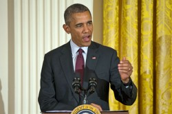 談種族歧視 歐巴馬脫口「黑鬼」
