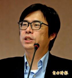 反卡式台胞證╱立委︰應讓台灣人 用中華民國護照赴中