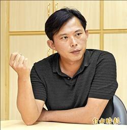 星期專訪》黃國昌︰民進黨加第三勢力 國會拚過半