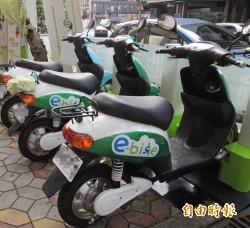 少女撞死人 E-Bike業者批政府漠視產業