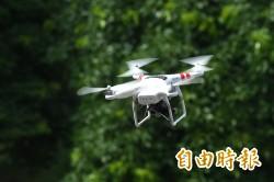 松山機場發生首宗空拍機墜機事件!