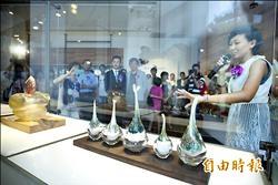 不僅在地 竹市府要玻璃工藝國際化