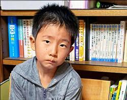 日8歲數學神童 已有高三程度