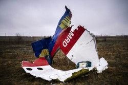馬航MH17墜機調查報告出爐 元兇是「俄羅斯飛彈」