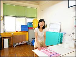 有愛無礙 特教師俞鳳英獲表揚