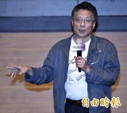「我想加入反黑箱課綱!」 張大春兒臉書留言戰父親