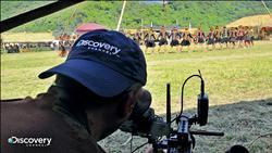 魯凱族收穫祭 Discovery全記錄