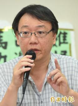 批強勢逮捕記者 東社:柯P忽視警力公安化