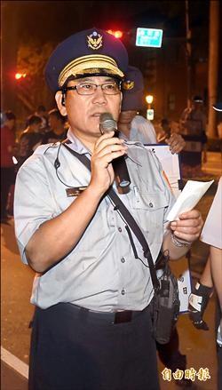 當年逼南榕走絕路 /26年後抓記者 鄭南榕弟譴責張奇文