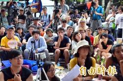 立院是否開臨時會 藍議員:民進黨肖想政治操作