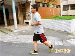 拚命跑步減肥 橫紋肌溶解症險洗腎