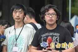 朱震等退決策小組 陳建勳:不影響佔領運動