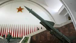 美學者︰中國為併台 會不惜用核武