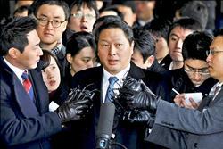 朴槿惠特赦財閥首腦 稱「振興經濟」挨批