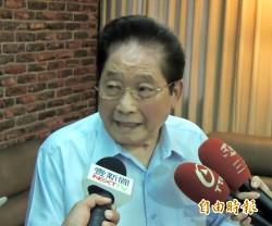 許文政:未要求洪利用特權圖利