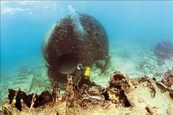 水下文化資產小檔案