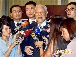 李:台灣沒對日抗戰 這是史實