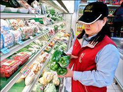中元節祭品抽驗 玉溪農會青蔥、紅麴米不合格