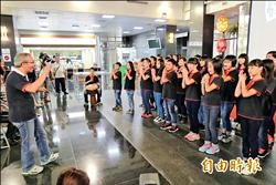 台灣原聲童聲合唱團 今赴歐巡演