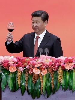 習近平宣布裁軍30萬 立委:威脅亞太不減反增