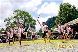 太魯閣族狩獵祭 爭國家公園解禁